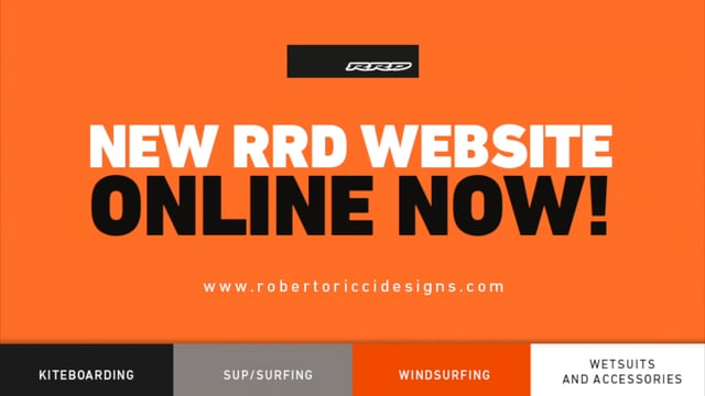 rrd new website and surf line up - RRD new Website and Surf line up for 2017/Y22
