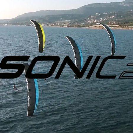 sonic2 thumb 450x450 - Flysurfer releases SONIC 2