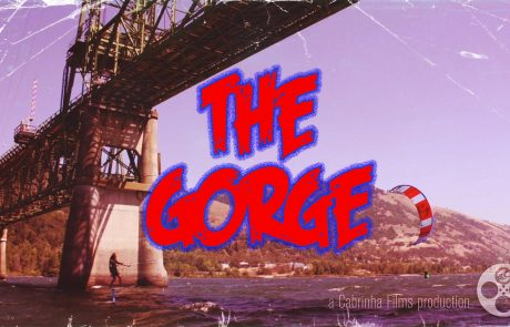 "THIS is Kiteboarding – ""The Gorge"""