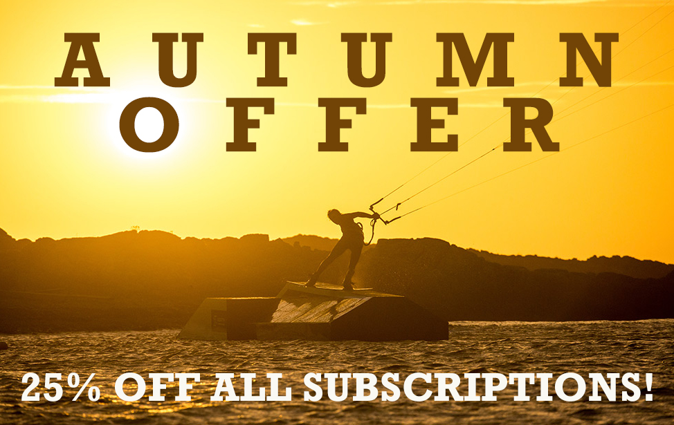 AUTUMNOFFER2 - TheKiteMag issue #15