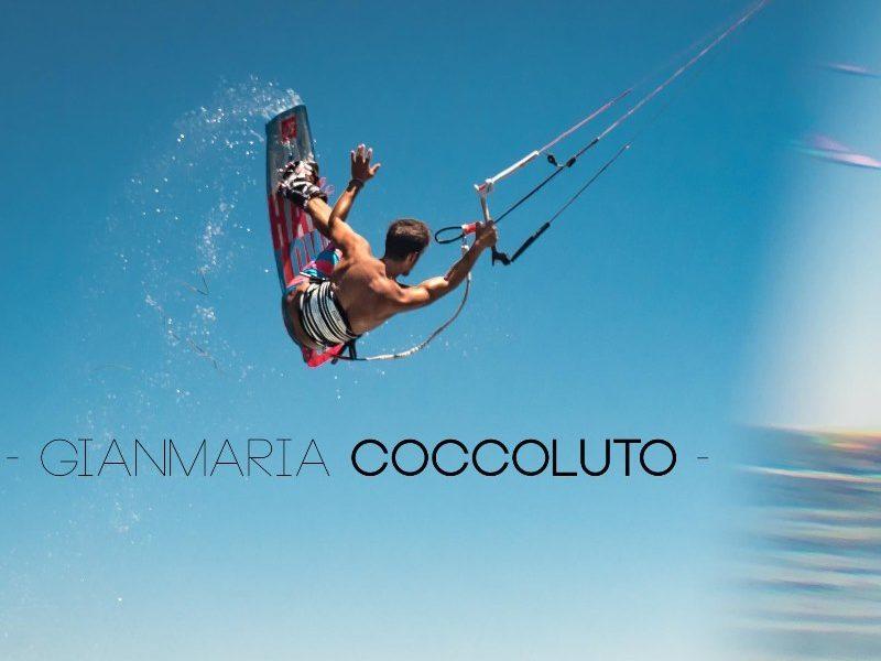 Coccoluto hi res 800x600 - ProKite Alby Rondina presents GianMaria Coccoluto