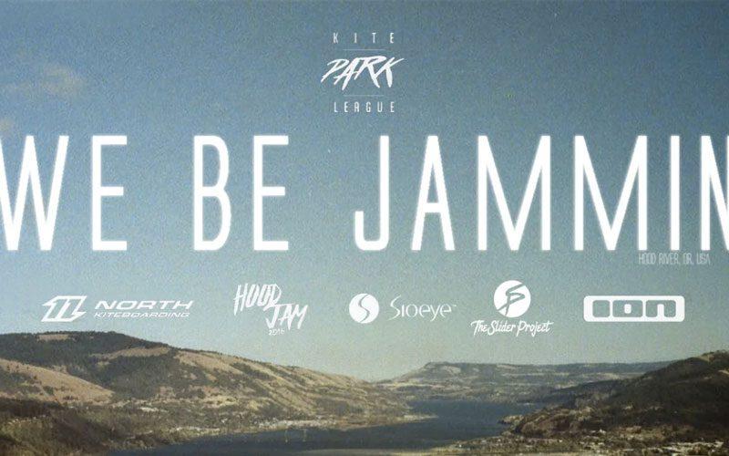 jam 800x500 - WE BE JAMMIN