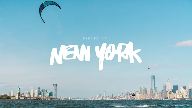 pieces of new york - PIECES OF NEW YORK