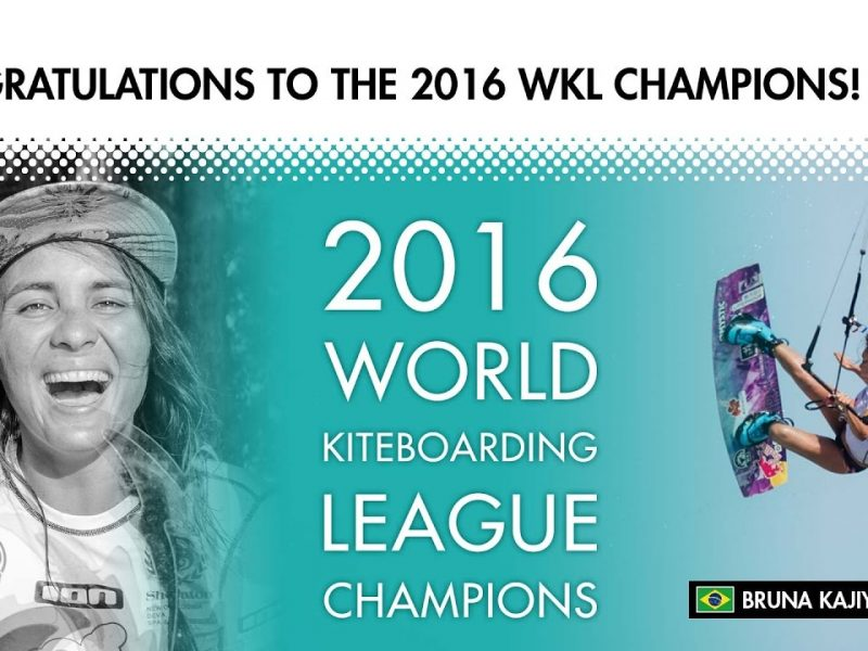 bruna and mario 2016 wlk highlig 800x600 - Bruna and Mario - 2016 WKL Highlights