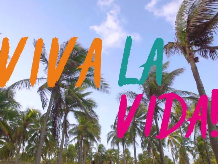 nobile 1 - Nobile Kiteboarding: Viva La Vida!
