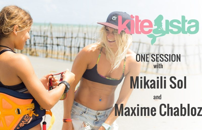 one session title1 800x516 - ONE SESSION: Mikaili Sol and Maxime Chabloz