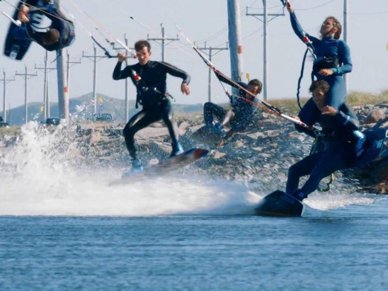 rough north kiteboarding teaser 800x600 - ROUGH - North Kiteboarding Teaser