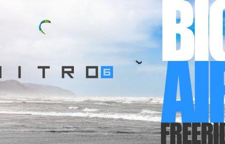 Switch Nitro 6: Big Air Promo