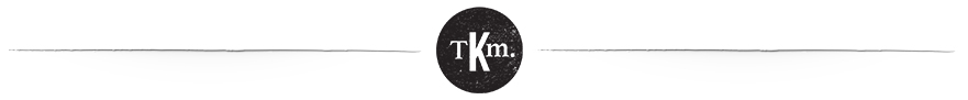 tkm break - THEKITEMAG ISSUE #22