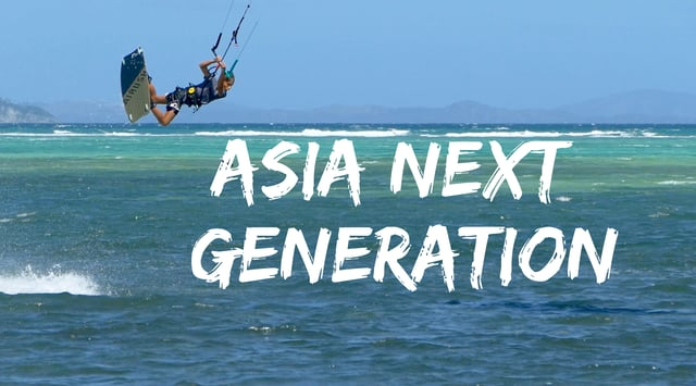 asia next generation episode 1 b - Asia Next Generation Episode 1: Boracay