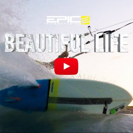 beautiful life blast kiteboardin 450x450 - Beautiful Life - BLAST Kiteboarding in Brazil
