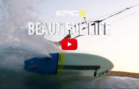 Beautiful Life – BLAST Kiteboarding in Brazil