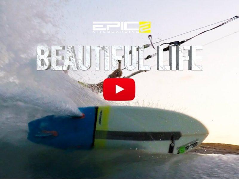 beautiful life blast kiteboardin 800x600 - Beautiful Life - BLAST Kiteboarding in Brazil