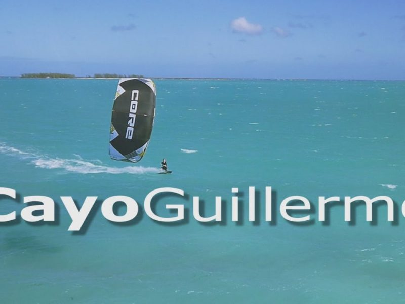 cayo guillermo 800x600 - Cayo Guillermo