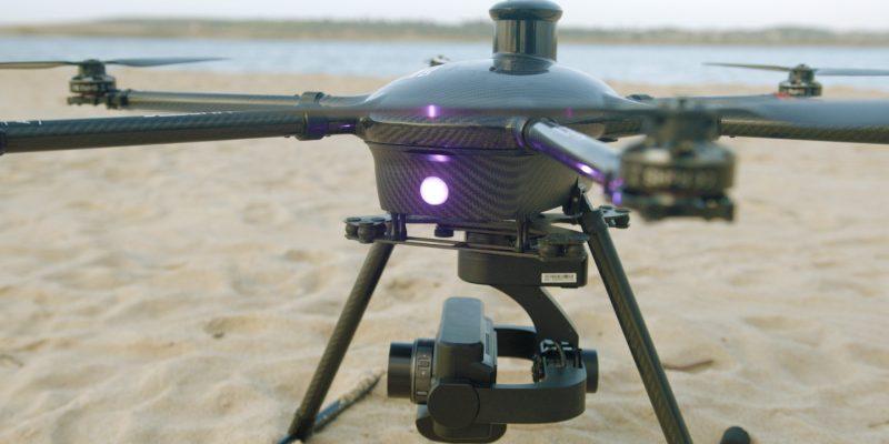 drone4 800x400 - Behind the Scenes: Mowgli's Jungle