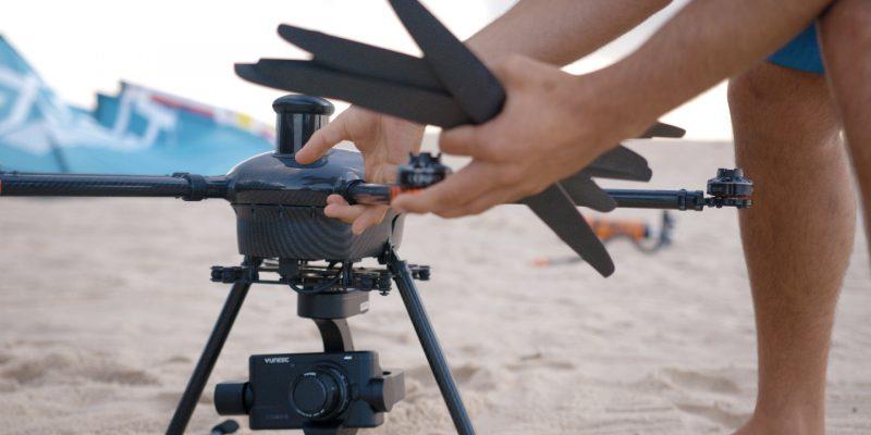 drone7 800x400 - Behind the Scenes: Mowgli's Jungle