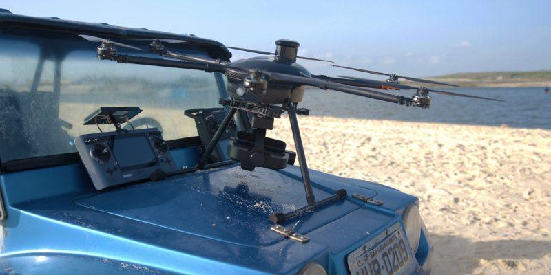 drone8 800x400 - Behind the Scenes: Mowgli's Jungle