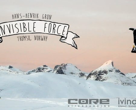 invisible force 450x366 - Invisible Force