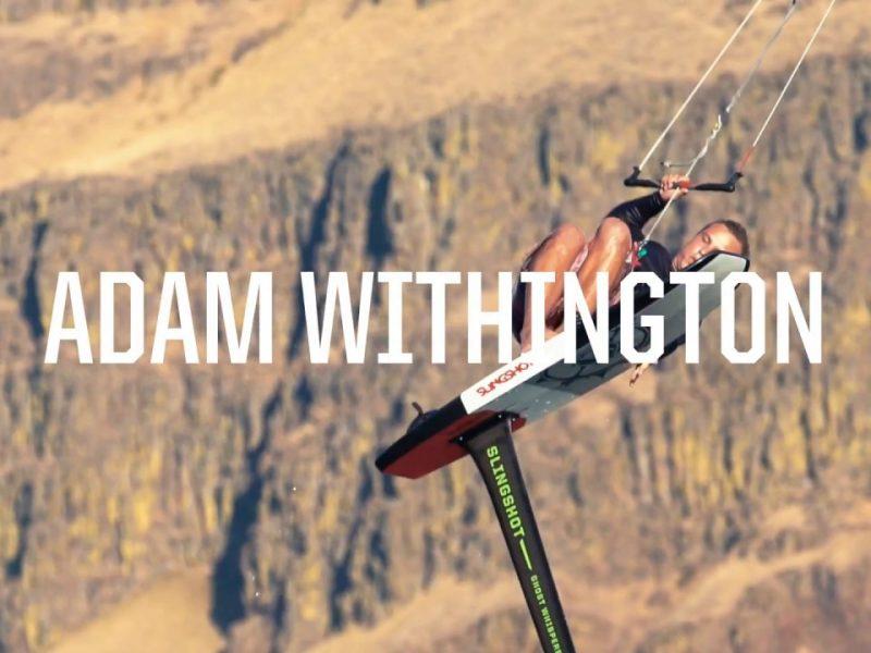 slingshot welcomes adam withingt 800x600 - Slingshot welcomes Adam Withington