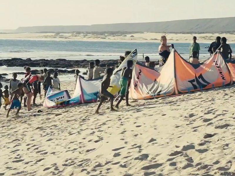 kitesurfing endless madagascar 800x600 - Kitesurfing Endless Madagascar