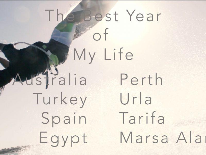 mark toth the best year of my li 800x600 - Marc Toth - The Best Year of My Life