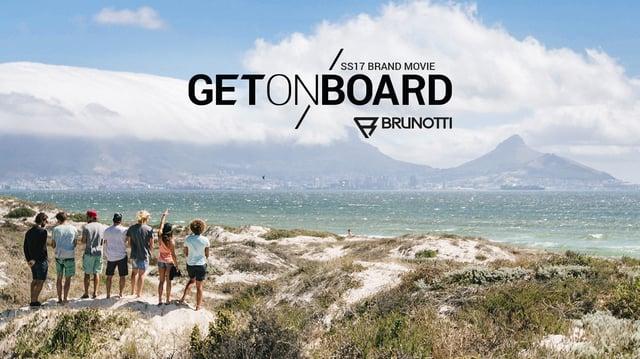brunotti get on board - Brunotti - Get on Board