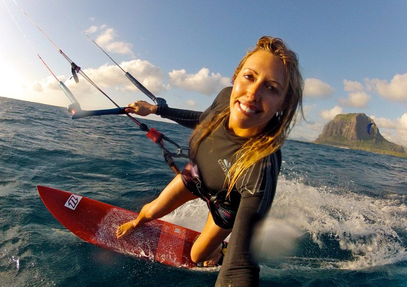 kirsty jones 800x565 - Planet Kitesurf: Why we love Kirsty Jones