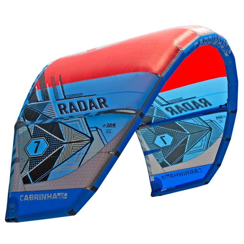 radar prof - Cabrinha Radar