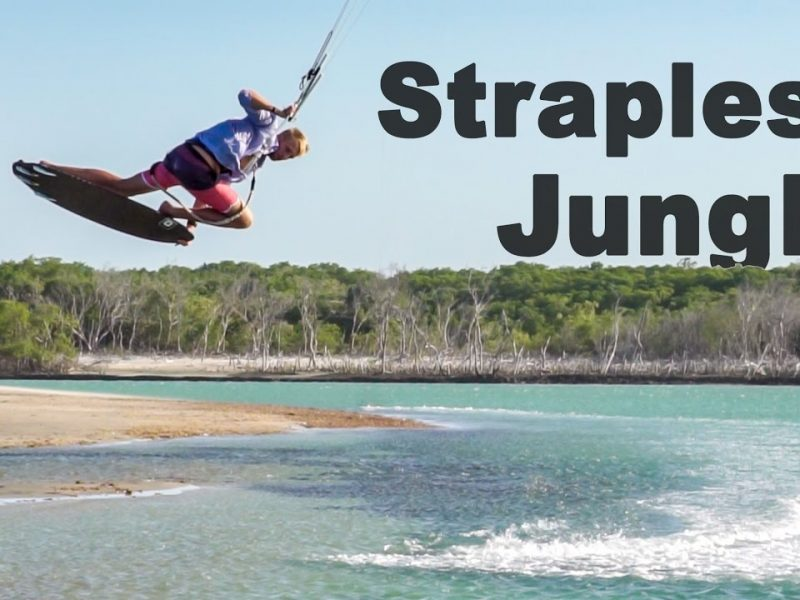 strapless jungle steven akkersdi 800x600 - Strapless Jungle - Steven Akkersdijk