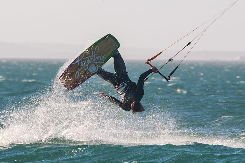 Kiters.15 800x533 - Langebaan: The perfect place to kitesurf