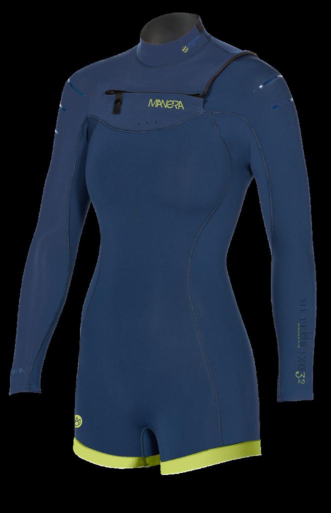 Women Meteor X10D Hybrid Ink blue Front copie 662x1024 - The Manera Spring/Summer Collection