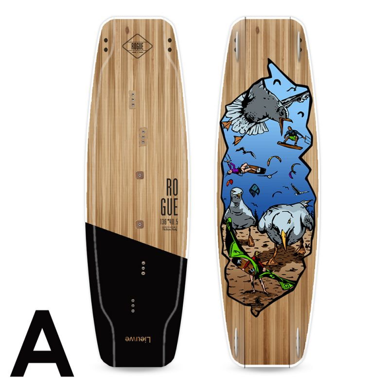 lieuwe A 800x800 - Choose a limited edition Lieuwe board design (and win one!)