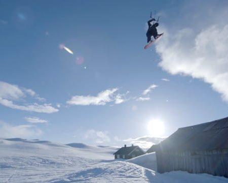 nobile snowkiting new videos 450x360 - Nobile Snowkiting - New Videos