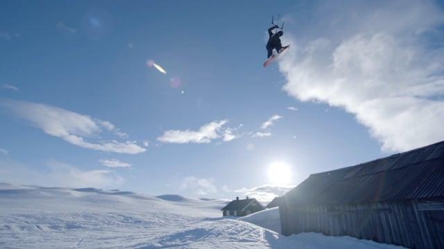 nobile snowkiting new videos - Nobile Snowkiting - New Videos