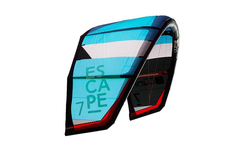 plk slider 3 - Peter Lynn Escape V6