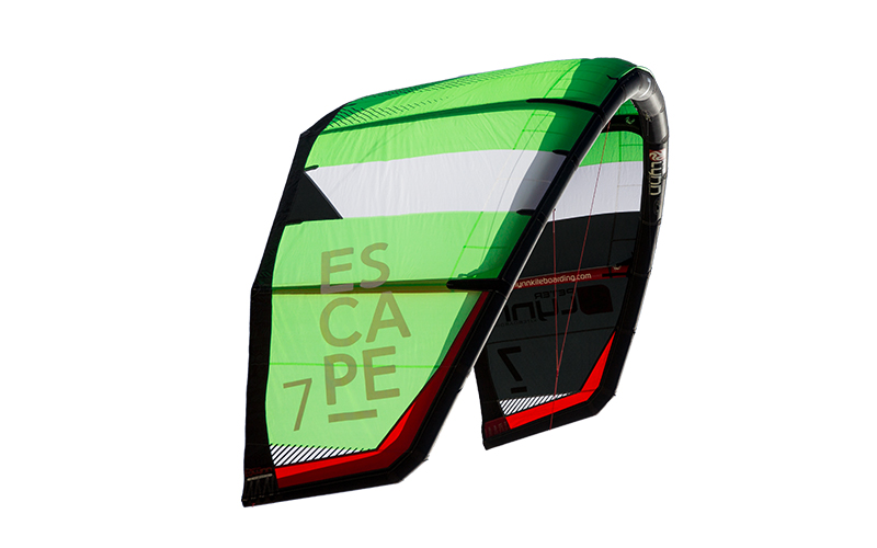 plk slider 4 - Peter Lynn Escape V6