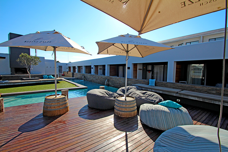 windtown hotel - Langebaan: The perfect place to kitesurf