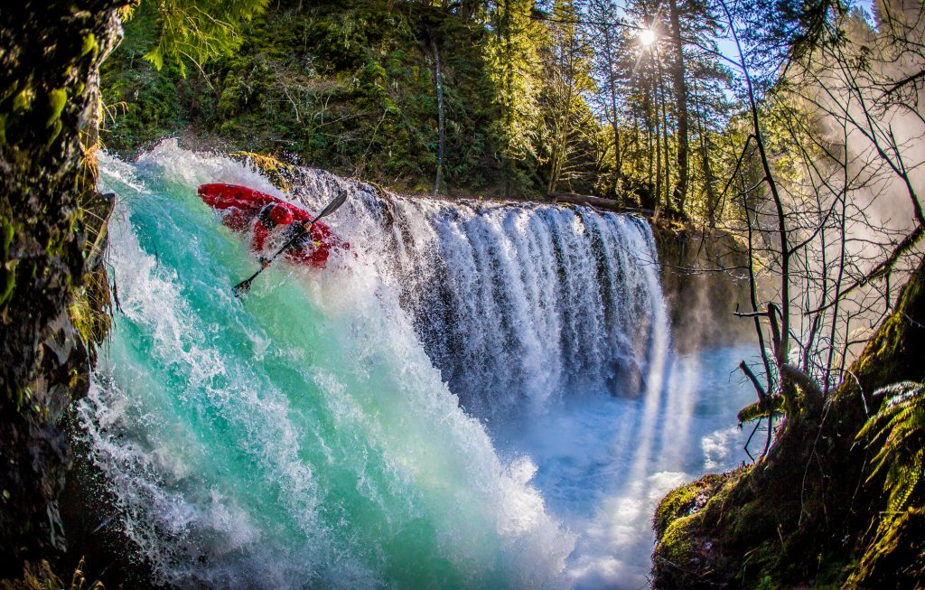 OutFound Kayak Over Waterfall 1024x653 - The Outfound Series