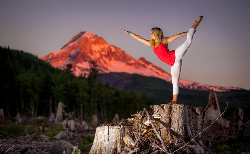 OutFound Yoga Girl Mt Hood 1024x634 - The Outfound Series
