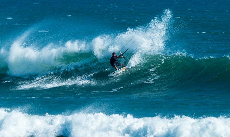 jason wolcott kite surfing in bali - THEKITEMAG ISSUE #19