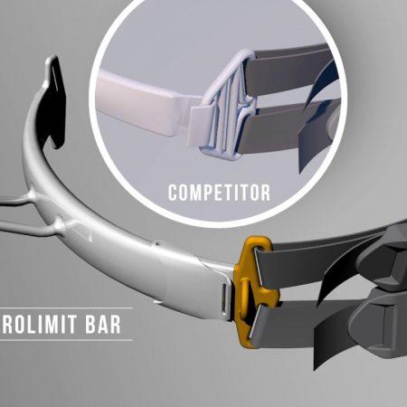 prolimit pin release spreader ba 450x450 - Prolimit Pin Release Spreader Bar