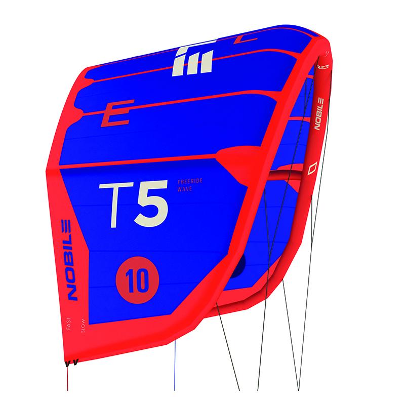 t5 prof - Nobile T5 2017
