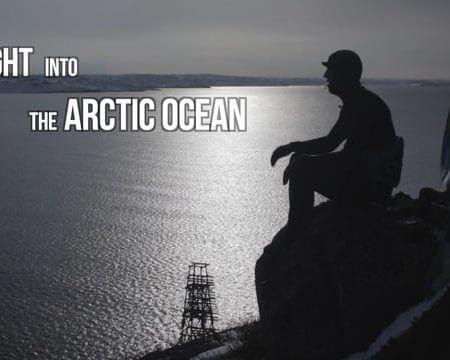 14713 450x360 - Flight into the Arctic Ocean