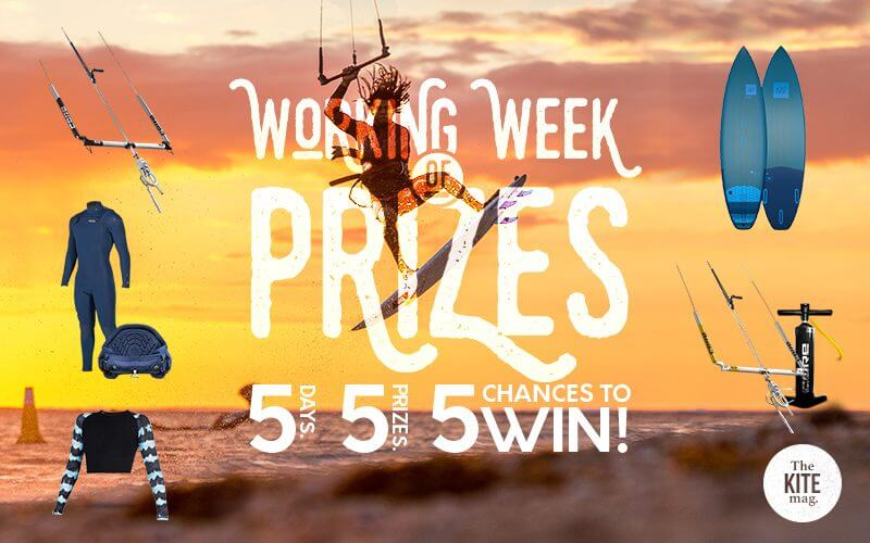 TKM Comp Graphic V3 800x500 - TheKiteMag Working Week of Prizes