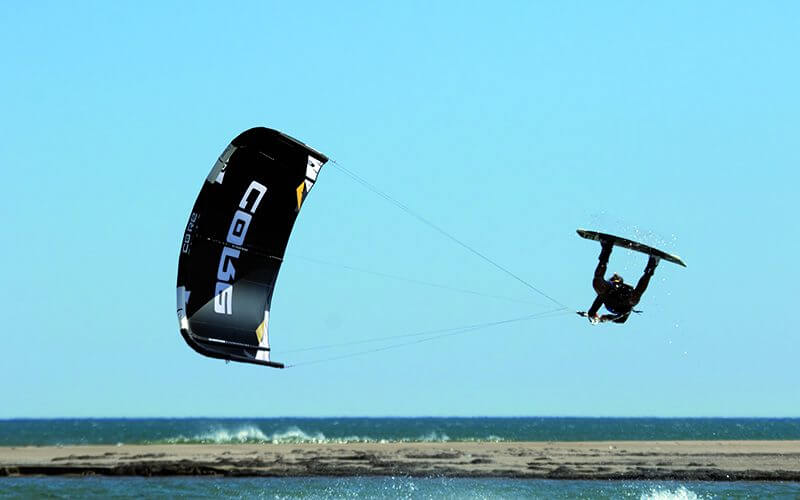 CORE Impact 2 SHAR8062 CMYK © Sharkeye Reload Prod. 800x500 - CORE unleashes 2nd Generation comp level Wave and C-kite