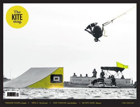 TKM 20 COVER 450x344 - THEKITEMAG ISSUE #20