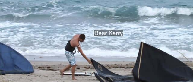 bear karry summer vibes - Bear Karry - Summer Vibes
