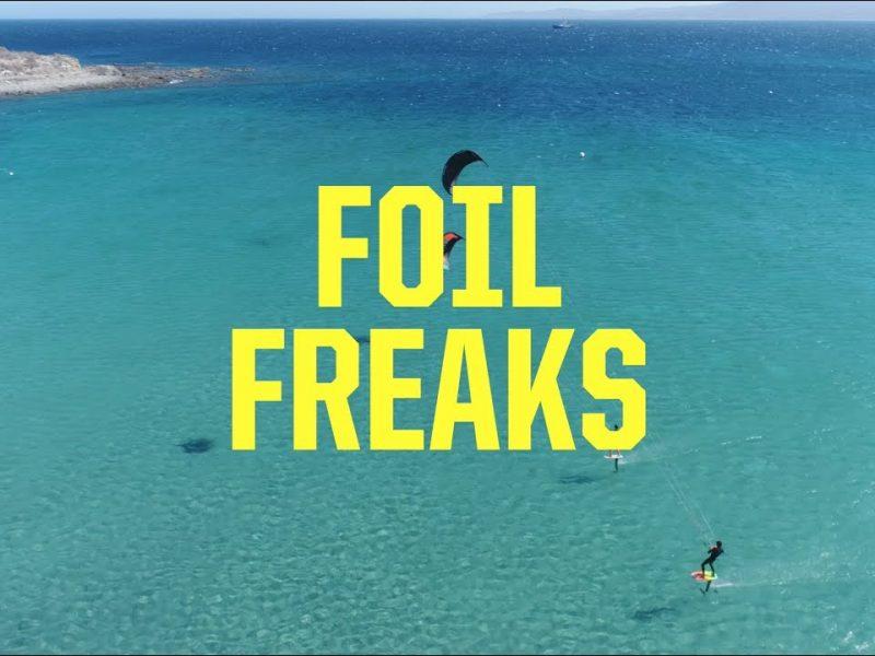 foil freaks 800x600 - FOIL FREAKS