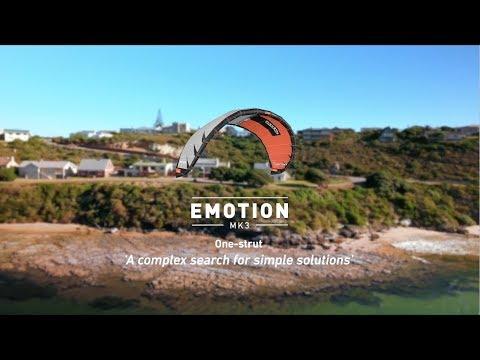 rrd emotion mk3 - RRD Emotion MK3