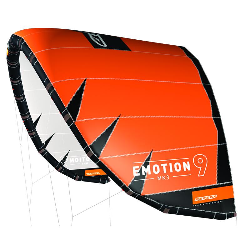 emotion prof - RRD Emotion MK3